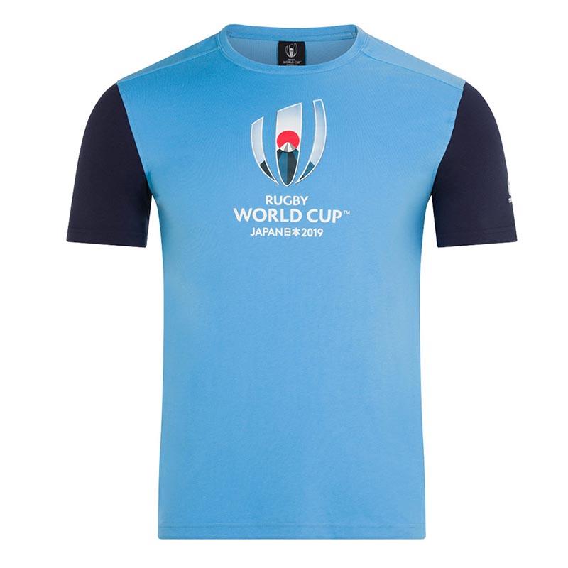 ラグビーワールドカップ2019 オフィシャル グラフィックTシャツ