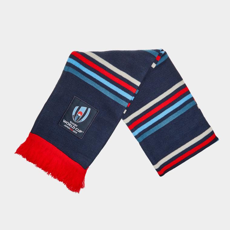 ラグビーワールドカップ2019 オフィシャル Supporters スカーフ