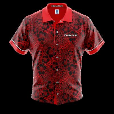 クルセーダース 2020  ハワイアンシャツ