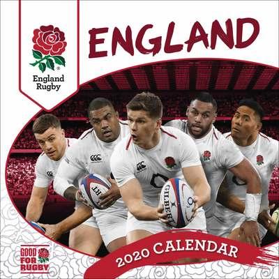 イングランド代表 2020 カレンダー