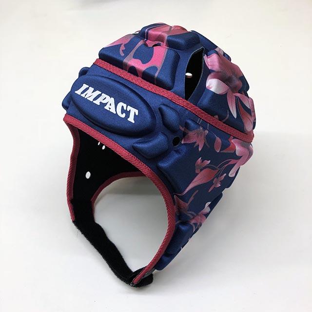 IMPACT V2 Premium Vented フローラル ネイビー