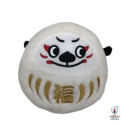 ラグビーワールドカップ2019 オフィシャル だるまぬいぐるみ Ren(レン...