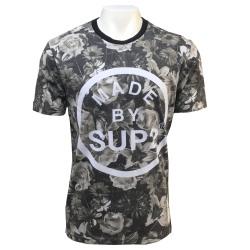 SUP2 PREMIUM Tシャツ POTPOURRI