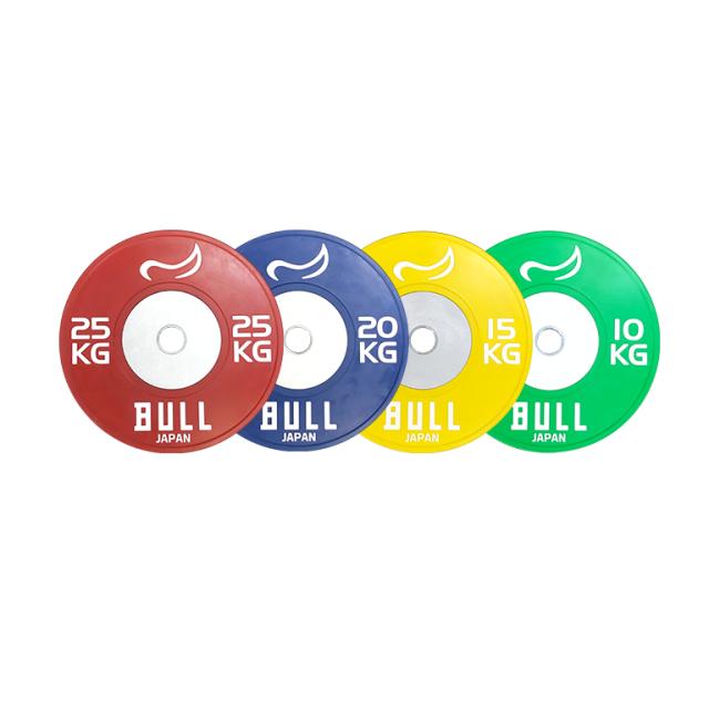 BULL バンパー プレート (10種類)