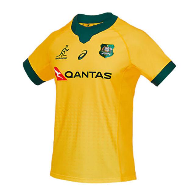 オーストラリア代表 ワラビーズ 2020 ホームジャージ