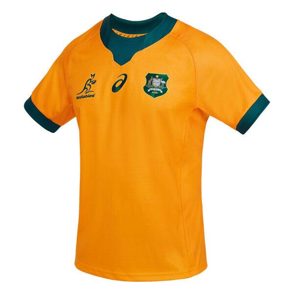 オーストラリア代表 ワラビーズ 2021 ホームジャージ
