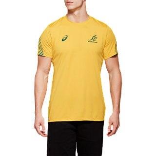オーストラリア代表 ワラビーズ 19/20 トレーニング Tシャツ