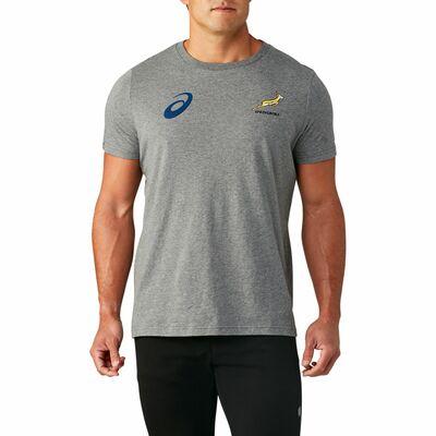 南アフリカ代表 スプリングボクス 19/20 トラベルTシャツ