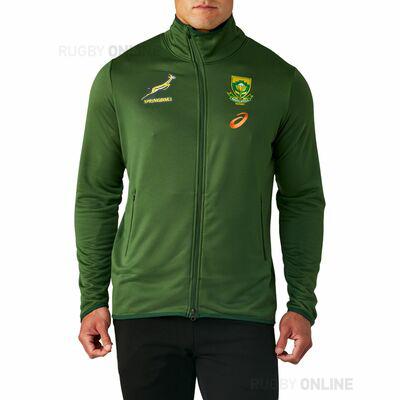 南アフリカ代表 スプリングボクス RWC2019 プレゼンテーションジャケット