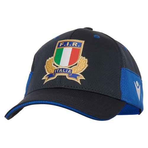 【ポイント10倍!】イタリア代表 20/21 ベースボールキャップ