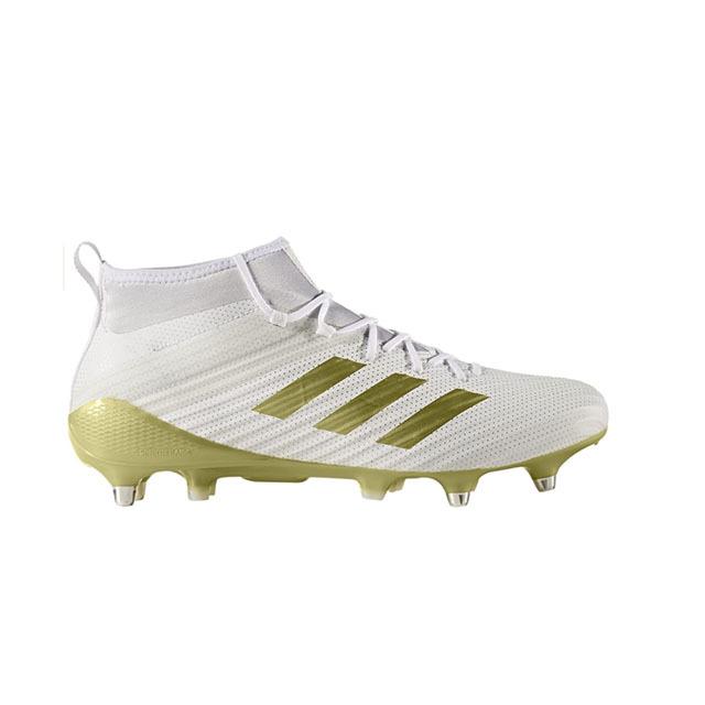adidas プレデターフレアー SG ランニングホワイト