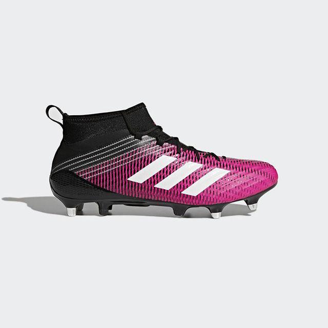 adidas プレデターフレアー SG ショックピンク Limited