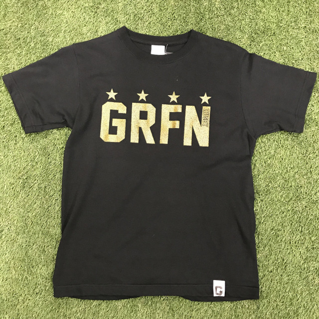 グリフィン GRFN ゴールデンTシャツ