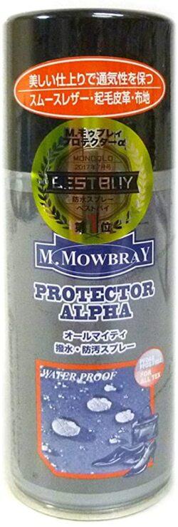 M.MOWBRAY SPORTS プロテクターアルファ