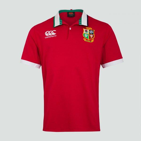 British & Irish Lions 2021 半袖クラシックジャージ