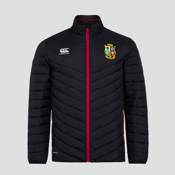 British & Irish Lions 2021 Padded ジャケット