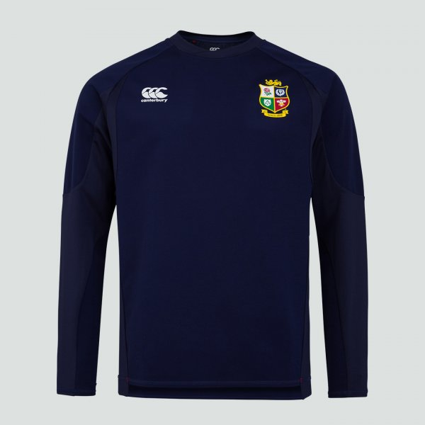 British & Irish Lions 2021 Drill Top