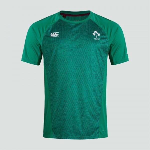 アイルランド代表 21/22 Graphic Tシャツ グリーン