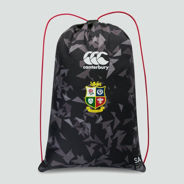 British & Irish Lions 2021 サックパック