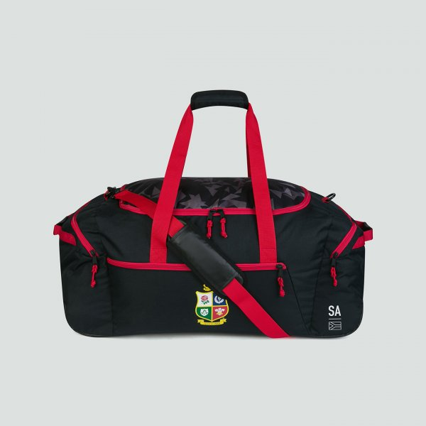 British & Irish Lions 2021 スポーツバッグ Large