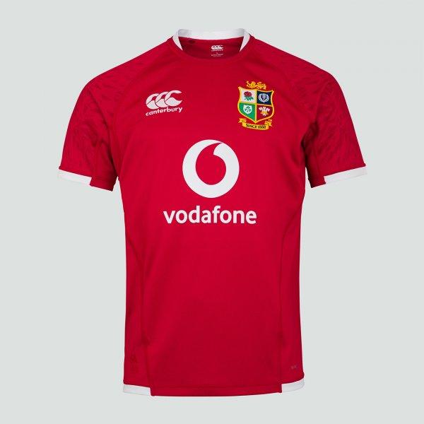 British & Irish Lions 2021 レプリカジャージ