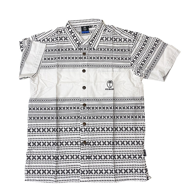 フィジー代表 Bula Shirt