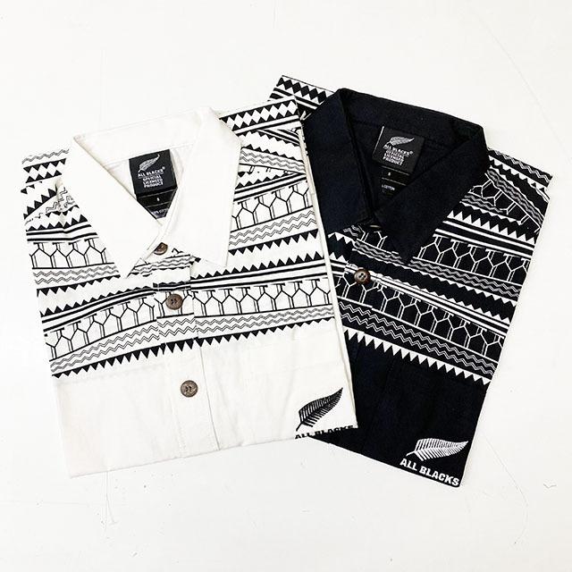 オールブラックス Bula Shirt 【SS2387】