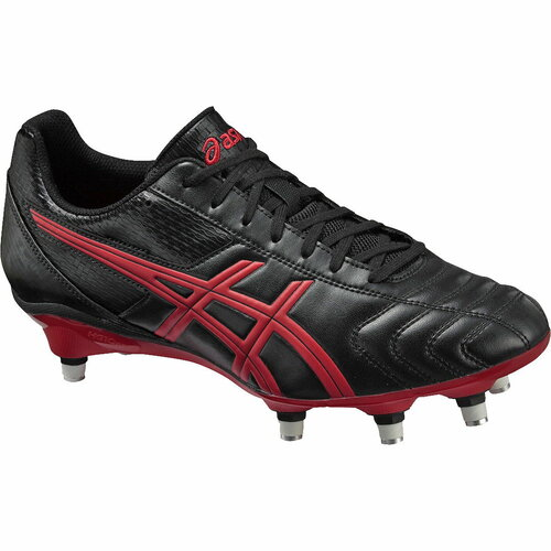 asics Rugby LETHAL TACKLE ブラック