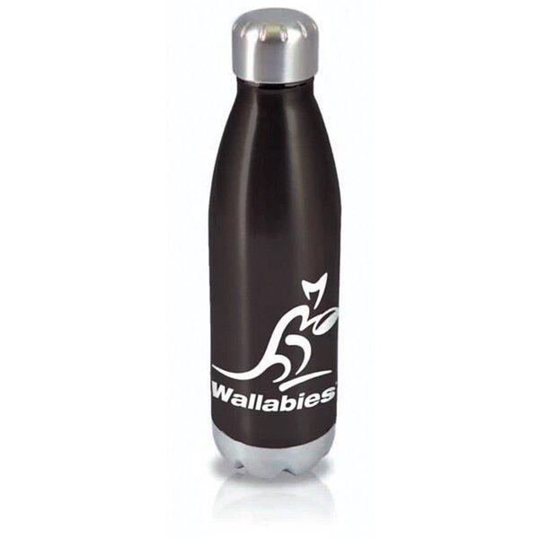 オーストラリア代表 ワラビーズ ステンレスウォーターボトル