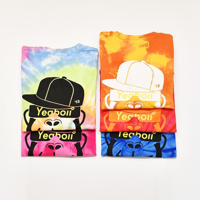 Yeaboii Yakigachii T-shirt
