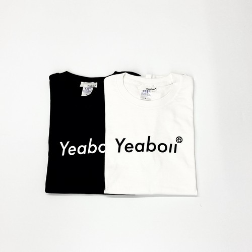 Yeaboii Basic T-shirt