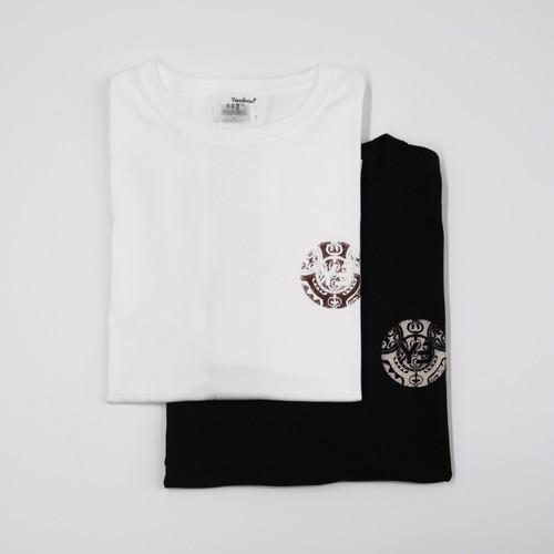 Yeaboii Kupesi Big silhouette T-shirt