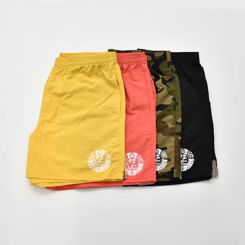 Yeaboii Kupesi Nylon shorts