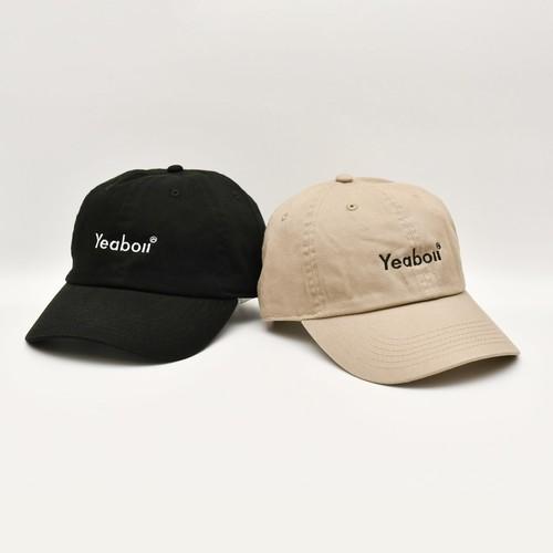 Yeaboii Basic cap