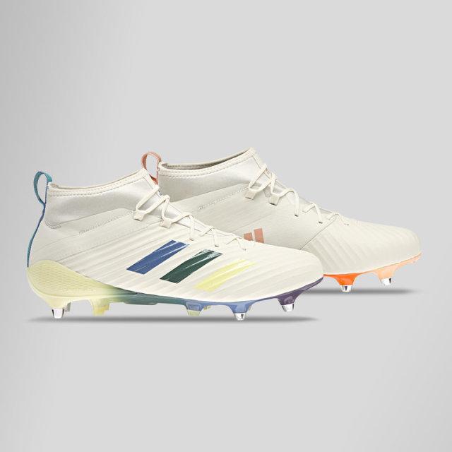adidas プレデターフレアー SG クリームホワイト Limited