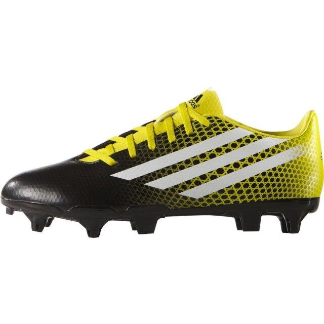 adidas クレージークイック M SG ブライトイエロー