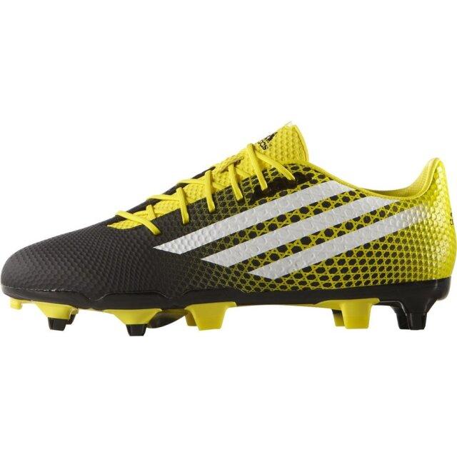 adidas クレージークイック SG ブライトイエロー