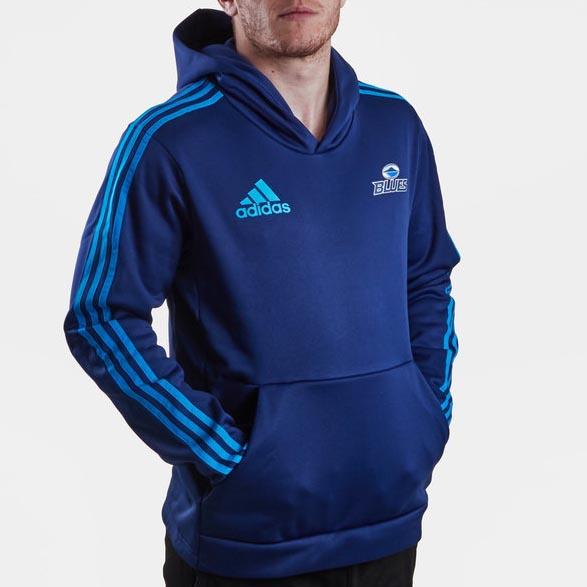 adidas ブルーズ 2019 スウェットフーディー