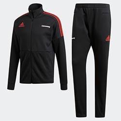 adidas クルセーダース 2020 プレゼンテーション スーツ(上下セット)