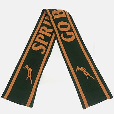 南アフリカ代表 スプリングボクス 19/20 スカーフ(マフラー)