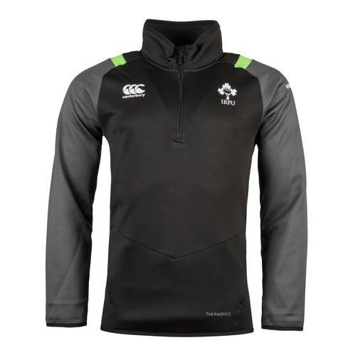 アイルランド代表 2018 Thermoreg トレーニングトップ
