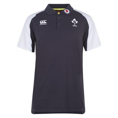 アイルランド代表 2020 ラグビーポロシャツ