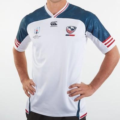 アメリカ代表 RWC2019 ホームジャージ