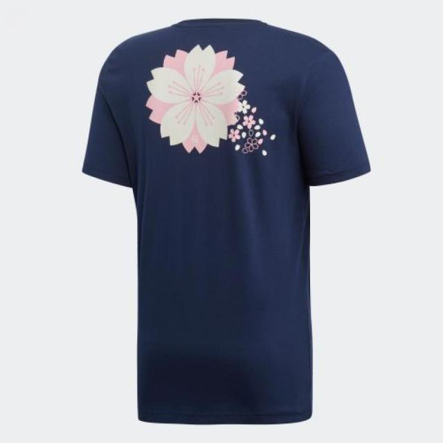 adidas ジャパン ICON Tシャツ