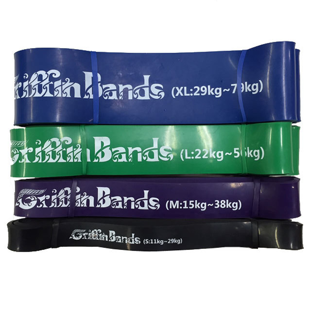 グリフィン ストレングスバンド 全4種類