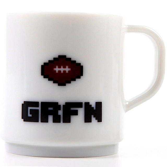 グリフィン GRFN スタッキングマグ ボール