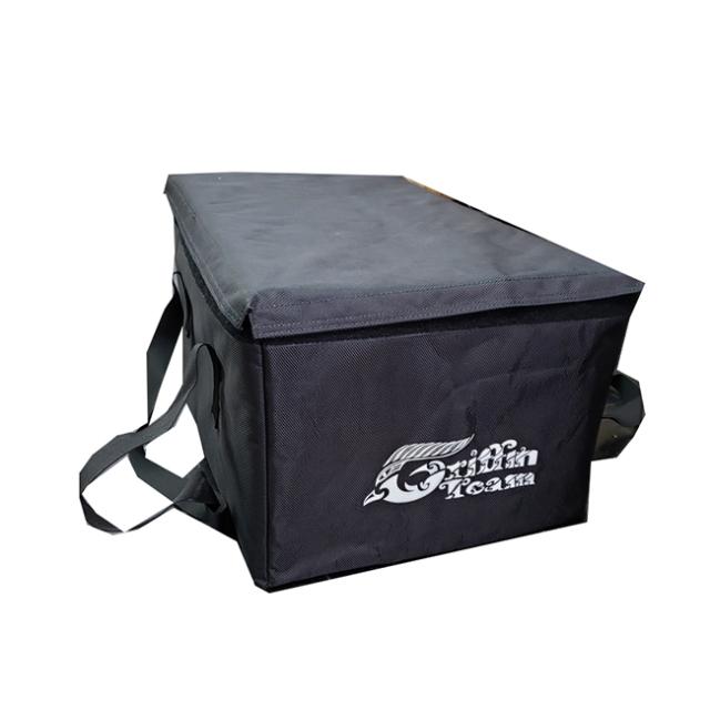 グリフィン コンパクトヒットシールドMIDI専用バッグ(3個収納)
