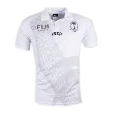 フィジー セブンズ代表 2018 ポロシャツ