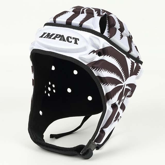 IMPACT V2 Premium Vented フィジー ホワイト