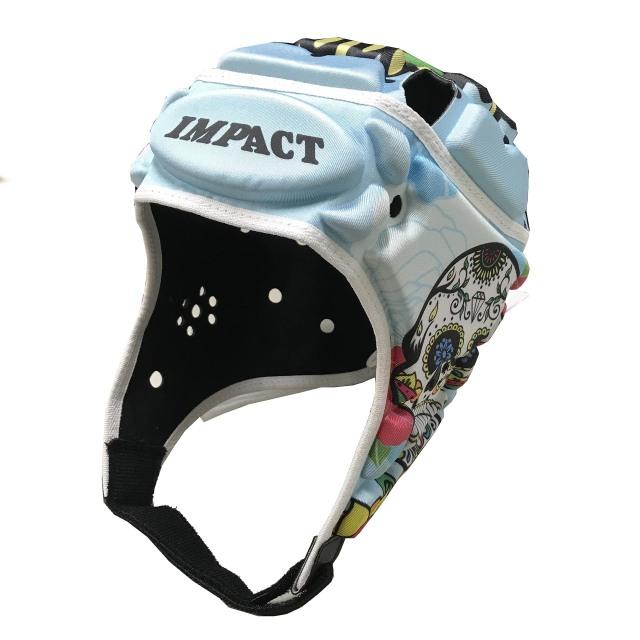 IMPACT V2 Premium Vented スカルローズ